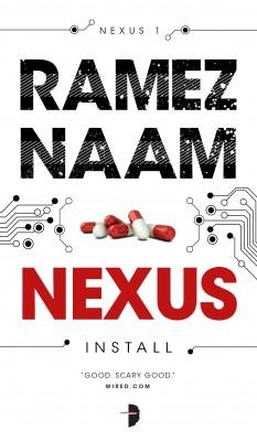 Nexus Cover